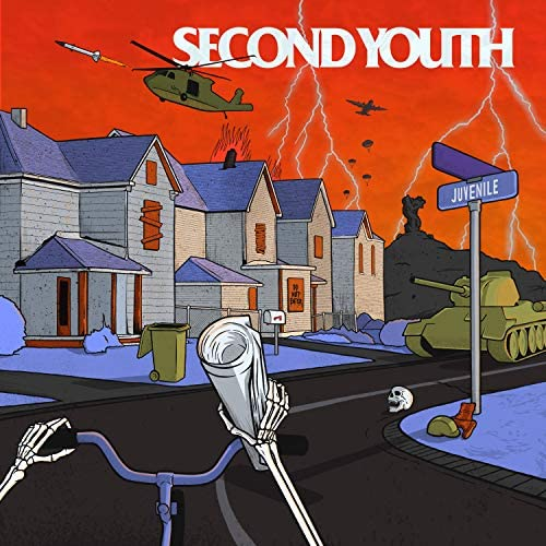 Second Youth