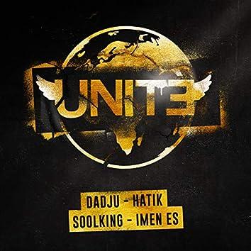 Unité (feat. Dadju, Soolking, Hatik, Imen Es)