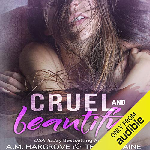Page de couverture de Cruel & Beautiful