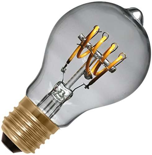 SEGULA LED Glühlampe - klar - dimmbar - E27