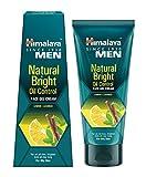 Himalaya Himalaya Men Natural Bright Oil Control Face Gel Cream for Men, 50 g