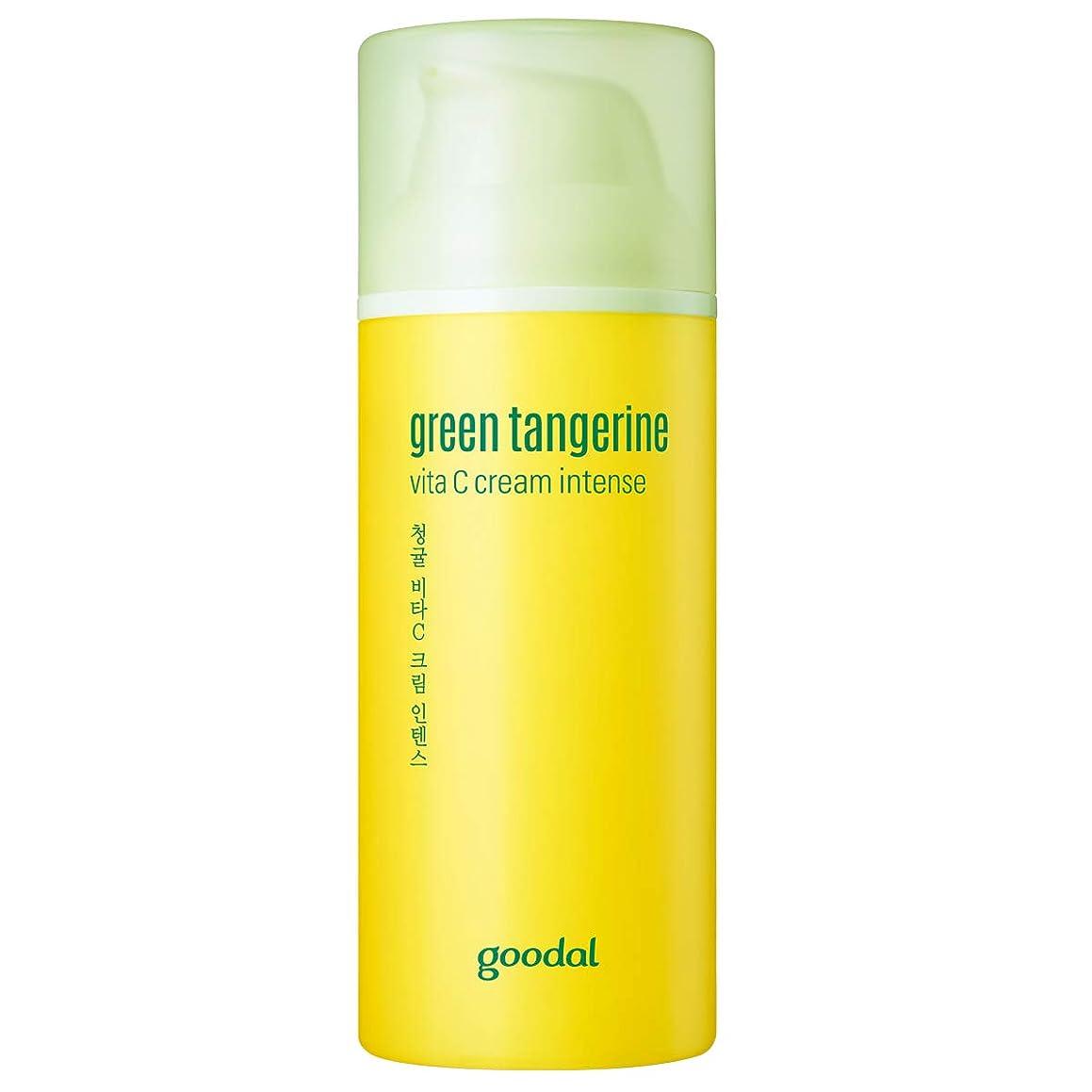 手伝う原稿ぼかしGoodal チョンギュルビタCクリームインテンスセットgreen tangeriene vita C cream intense set[並行輸入品]
