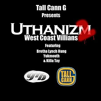 West Coast Villain