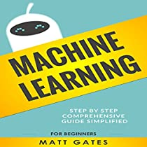 machine learning books for beginners pdf