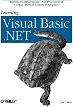 Best learning visual basic net o reilly Reviews