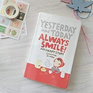 Amazon.com: Smile / - Planners, Refills & Covers / Calendars ...