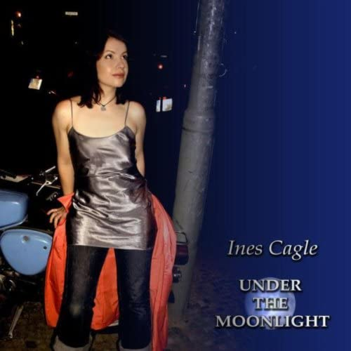 Ines Cagle