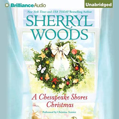 A Chesapeake Shores Christmas audiobook cover art