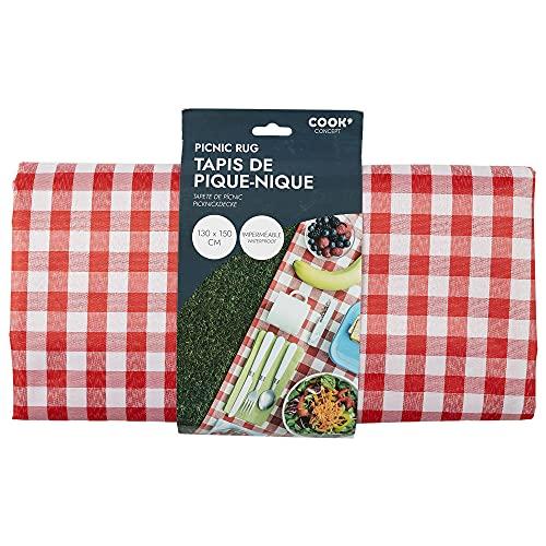 Mantel para Picnic Familia   Camping, Playa y o Simple reunión en el jardín de su casa para una...