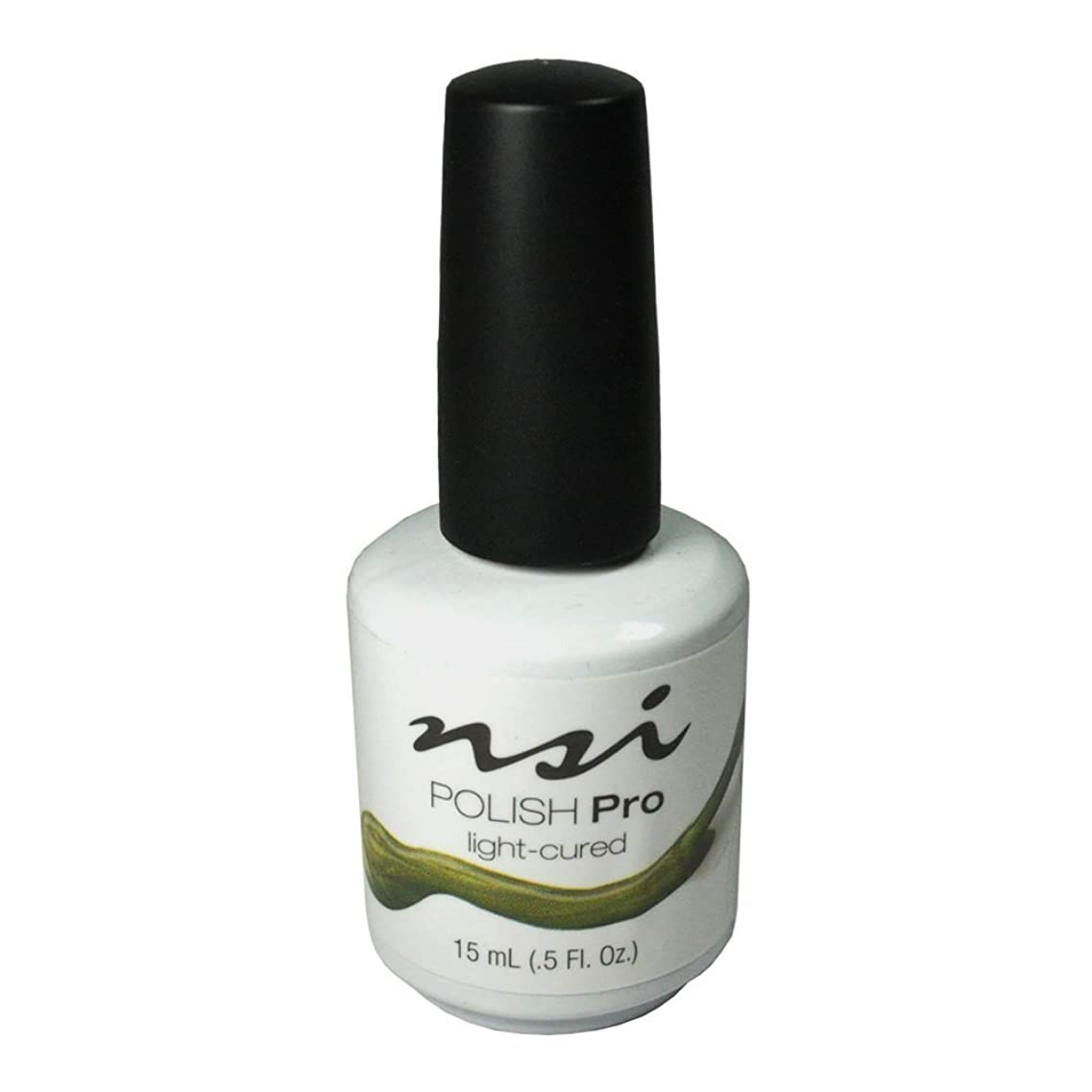 苛性回路最悪NSI Polish Pro Gel Polish - Dirty Martini - 0.5oz / 15ml