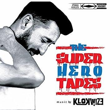 The Superhero Tapes