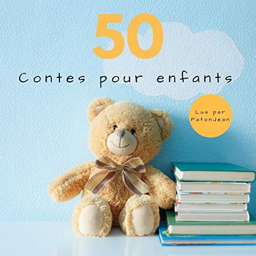 50 Contes Pour Enfants audiobook cover art