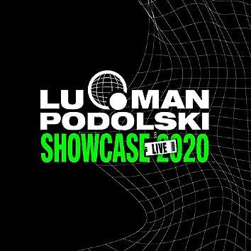 Showcase 2020 (Live)