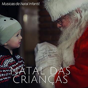 Natal das Crianças: Musicas de Natal Infantil, Musicas Natalinas Infantil, Canções de Natal para Crianças e Adultos