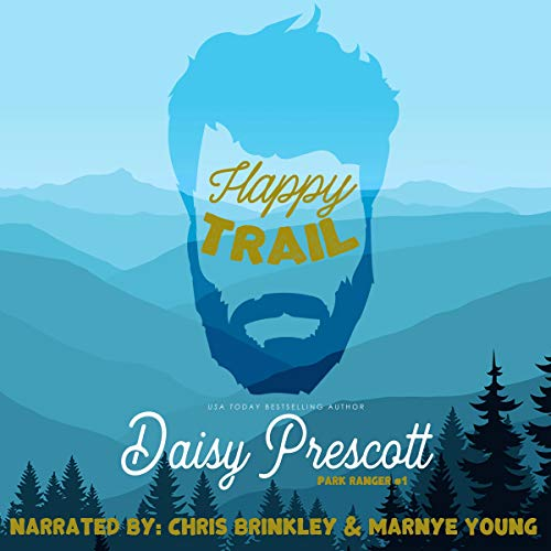Happy Trail (Park Ranger) cover art
