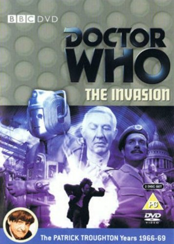 Doctor Who - The Invasion [UK Import]