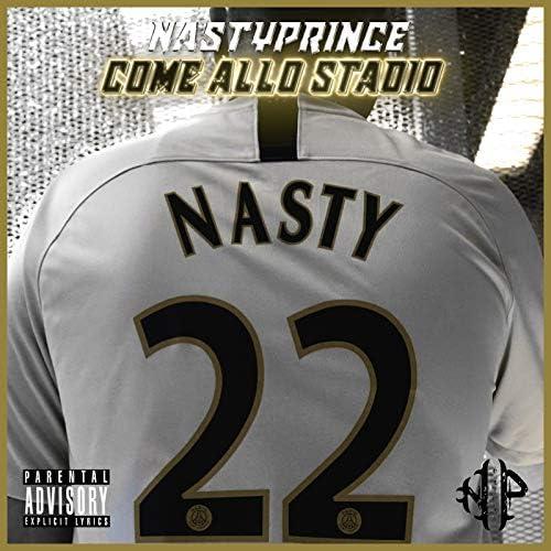 Nasty Prince