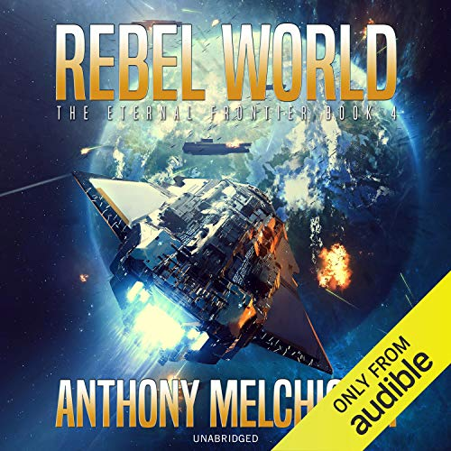 Rebel World  By  cover art