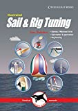 Illustrated Sail & Rig Tuning: Genoa & mainsail trim, spinnaker & gennaker, rig tuning (Illustrated Nautical Manuals Book 1) (English Edition)