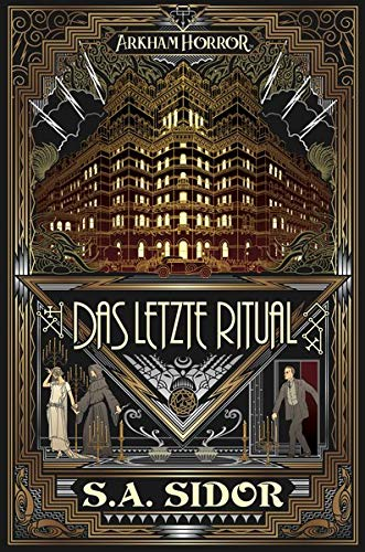 Arkham Horror: Das letzte Ritual