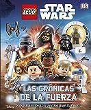 Lego Star Wars, Las Crónicas de la Fuerza: (incluye minifigura exclusiva de El despertar de la fuerza)