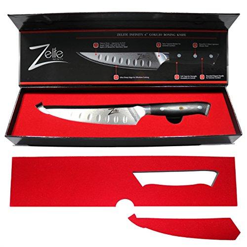 Zelite Infinity Alpha-Royal Series Boning Knife
