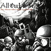 For Those Who Were Crucified by All Out War (1998-10-13)
