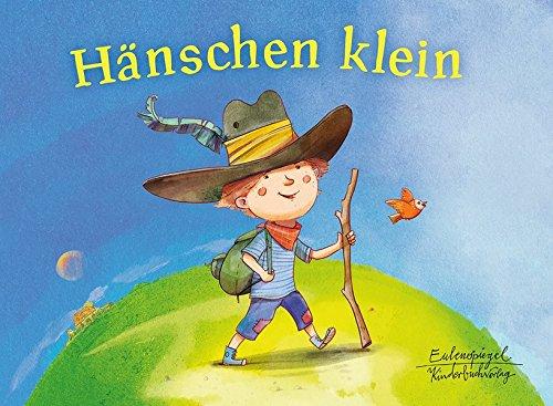Hänschen klein (Eulenspiegel Kinderbuchverlag)