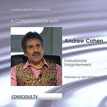 Andrew Cohen - Evolutionary Enlightenment