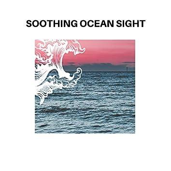 Soothing Ocean Sight