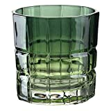 Leonardo Trinkglas SPIRITII, Glas, Trinkgefäß, Wasserglas, Grün, 170 ml, 028766-1 Stück