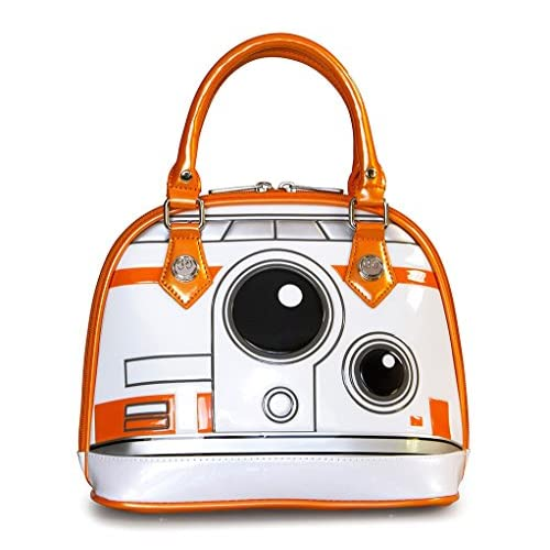Tote Bag – Star Wars – The Force Awakens BB8 New Licensed tfatb0001
