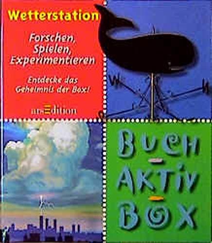 Wetterstation (Buch-Aktiv-Box)