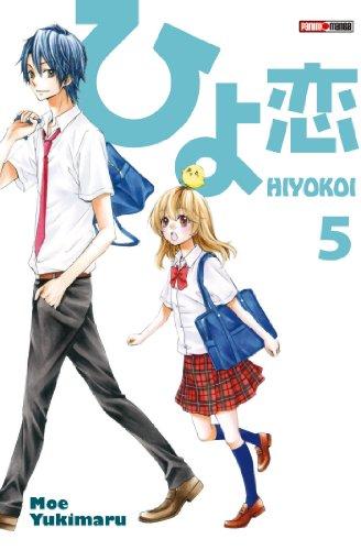 Hiyokoi T05