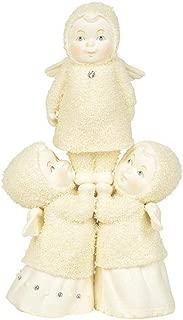 Department 56 Snowbabies Peace Angels on High Figurine, 7