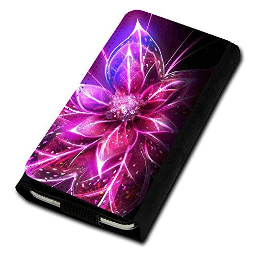 sw-mobile-shop Book Style Flip Handy Tasche Case Schutz Hülle Foto Schale Motiv Etui für Mobistel Cynus E4 - Flip U4 Design10