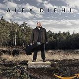 Songtexte von Alex Diehl - Bretter meiner Welt