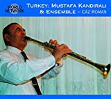 Songtexte von Mustafa Kandıralı & Ensemble - Turkey: Caz Roman