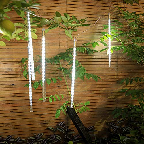 ZQIAN Meteoros Lluvia Luces IP65 Impermeable Luces de...
