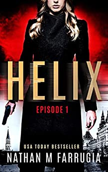 Book cover image for Helix: Episode 1