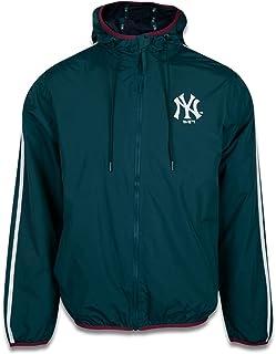 CALCA NEW YORK YANKEES MLB PRETO MESCLA CLARO NEW ERA