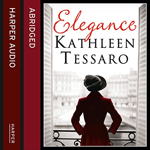 Elegance audiobook cover art
