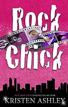 Rock Chick by [Kristen Ashley]