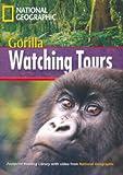 Gorilla Watching Tours (Footprint Reading Library)