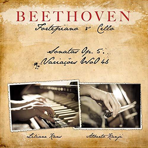 Fortepiano & Cello