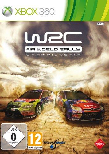 WRC - FIA World Rally Championship [Importación alemana]