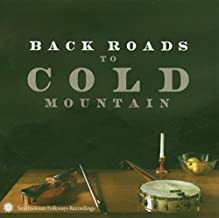 Backroads to Cold Mountain by Various (2004-10-19)
