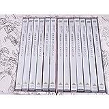 DVD 交響詩篇エウレカセブン 全13巻 BOX付