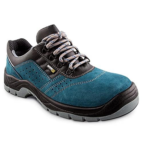 Zapato de Seguridad Comfort S1P