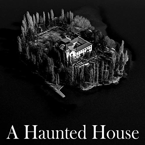 A Haunted House Titelbild